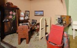 Bungalow Azur - the bedroom