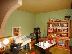 Bungalow Azur - the kitchen