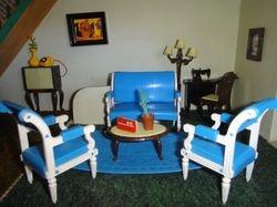 Combex livingroom