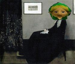 Ben's mother