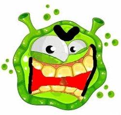 Rage Germ