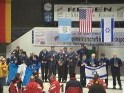 Temlar master wins World Games Gold