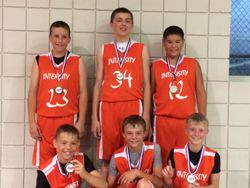 June 21-22 Beyond the Baseline Champs