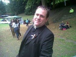 Gay Pride Swindon 2011