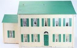Tynietoy Townhouse ca. 1920s