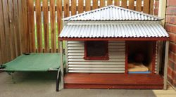 Dog Villa's