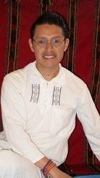 Mauricio Andino