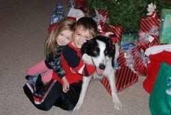 Christmas Morning 2011!
