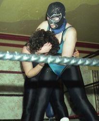 Tha Masked Mistress