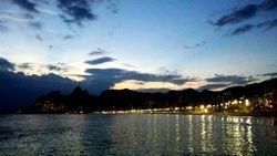 Ipanema by night