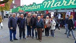 AoH at Camden Market 2016