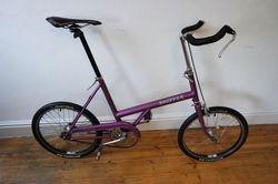 NOT my bike