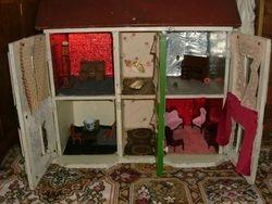 Crofton House Interior