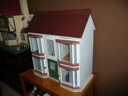 Crofton House Restored