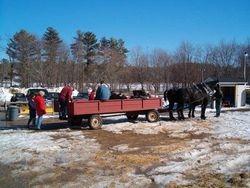 sleigh ride 3 19 05