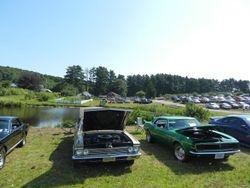 Smolark Farm show & Cruise