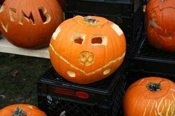 pumpkinfest Keene, NH