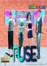 Fuse Band Poster