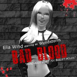 Ella Wind as Wyndstorm