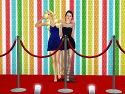 Fuse on the Red Carpet
