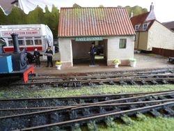 East Dunnet Station