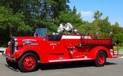 1939 Maxim Pumper