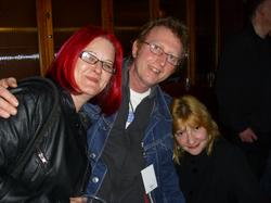 Elaine / Bruce / Suz