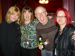 Suz / Tracy / Bill / Elaine