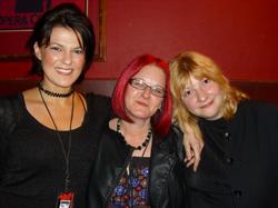 Jane / Elaine / Suz