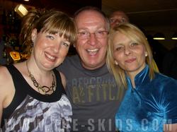 Tracy | Bill | Maggi