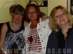 Tracy | Lainey | Suz