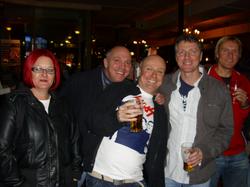Elaine/Alan/Hendy/Smid/Pete