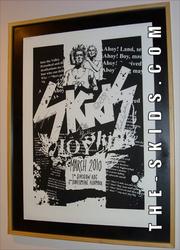 2010 Print Signed