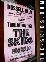 Russell Club