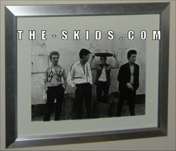 Early Skids Photo