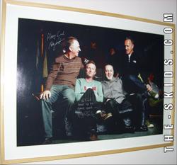 2007 Print Signed