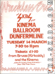 Kinema Ballroom