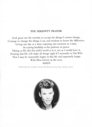 In Memory of Stuart Adamson