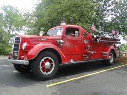 1949 Mack