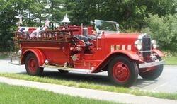 1932 Maxim