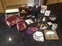 Haul Items: 50p - £5