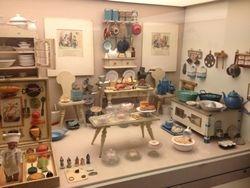 Kitchen Miniatures