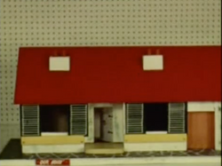 Screen Shot of Victory Nelson Toys Dolls' Bungalow