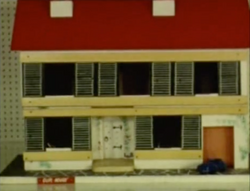 Screen Shot of Victory Nelson Toys Dolls' House