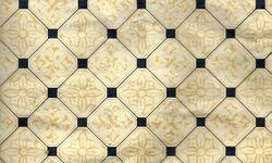 Patterned tile Pic 2