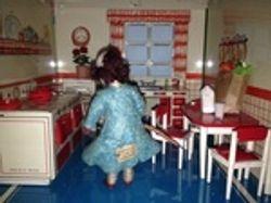 New Brimtoy Kitchen