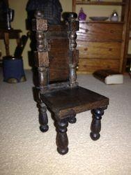 Elgin Enfield Chair