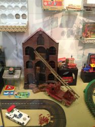 Nearest thing to a dolls' house.
