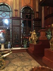 The Throne Room