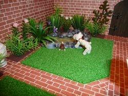 Ophelia's Garden - 'Plastasia'